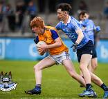 U17 footballers face tough opener away to Meath