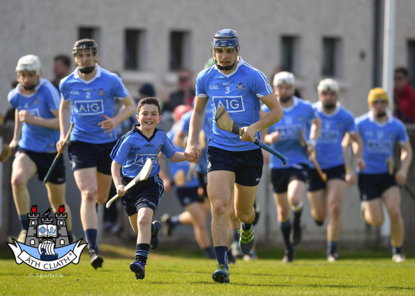 Senior hurlers hoping to maintain run in Laois duels