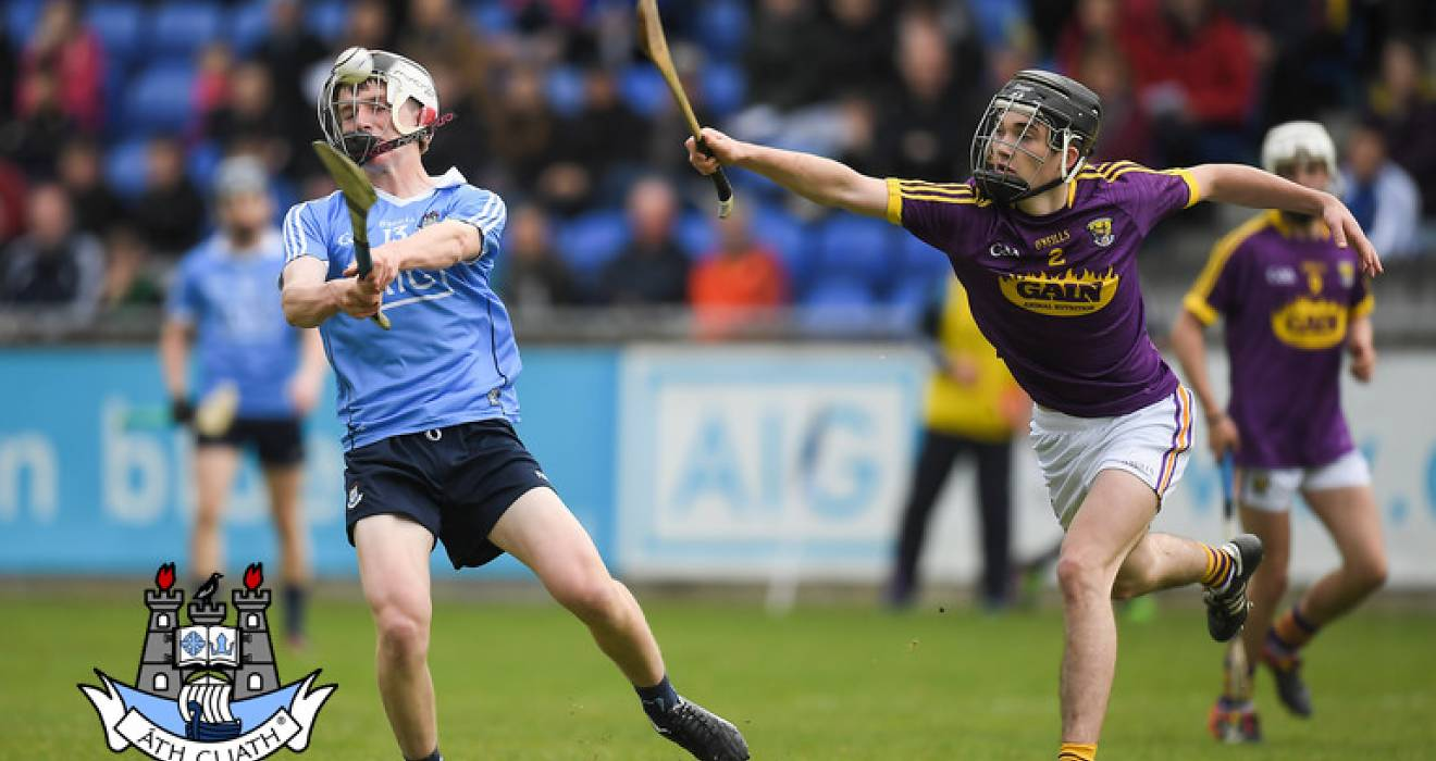 U17 hurlers hoping to create history