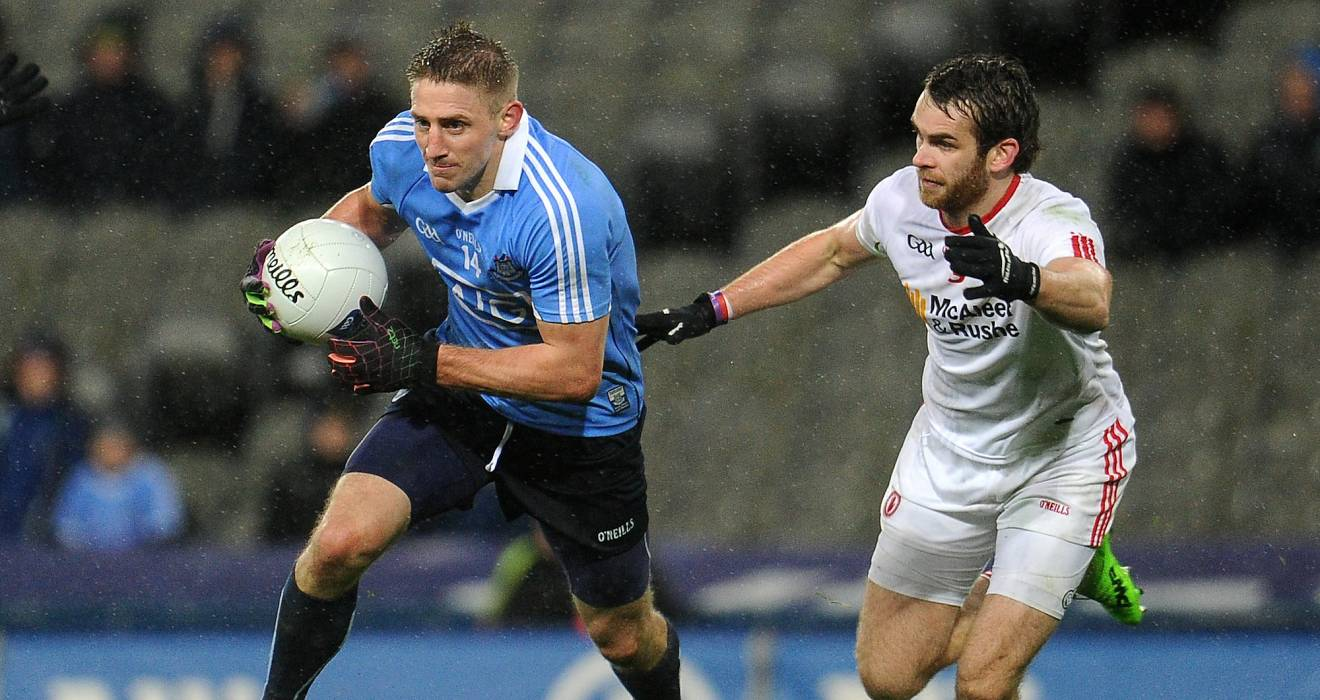 TICKET INFORMATION: Dublin v Tyrone - All-Ireland SFC Semi Final (27th August)