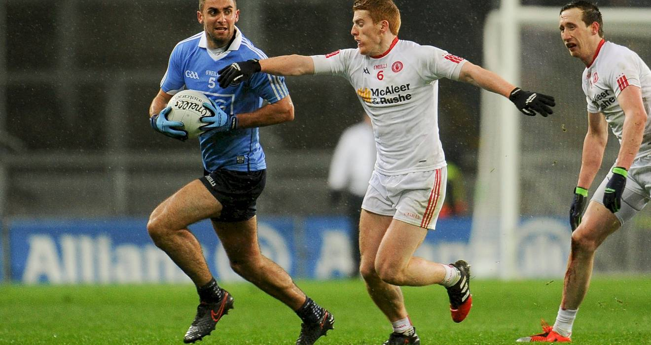 Statement: GAA cancel some tickets for Dubs v Tyrone