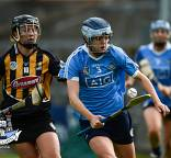 Senior camogie team edged out by Cats