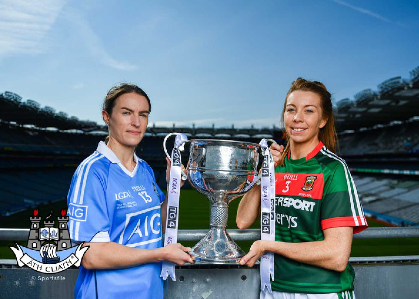 Jackies set sights on All-Ireland final duel with Mayo