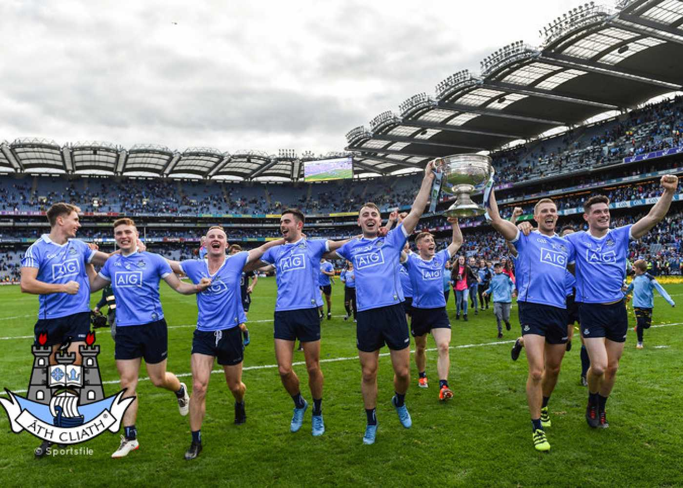 13 senior footballers among All-Star nominations