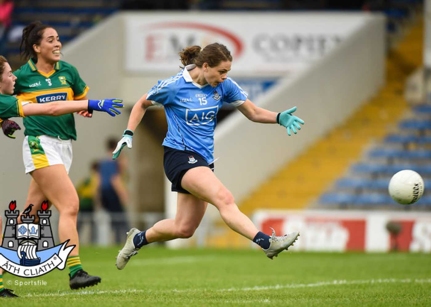 Jackies name unchanged team for All-Ireland decider