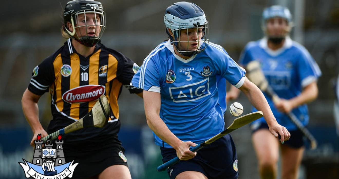 Seven Dubs shortlisted for Senior Camogie All-Star awards