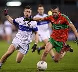 Ticket Information: Dublin Senior Championship Finals