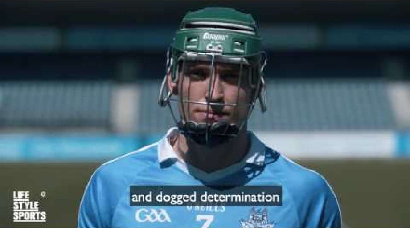 #ThisIsDublinGAA - The Player