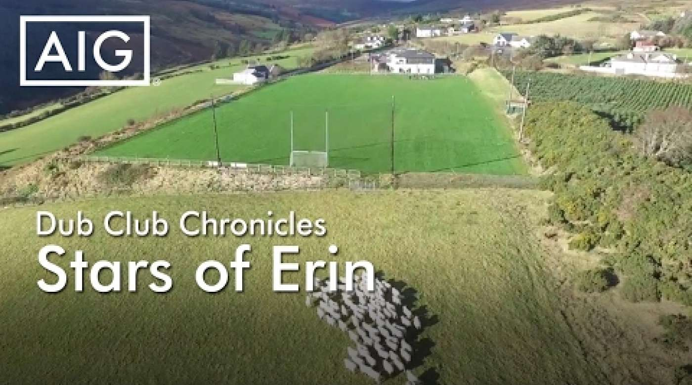 AIG's Dub Club Chronicles - Ep. 1 - Stars Of Erin