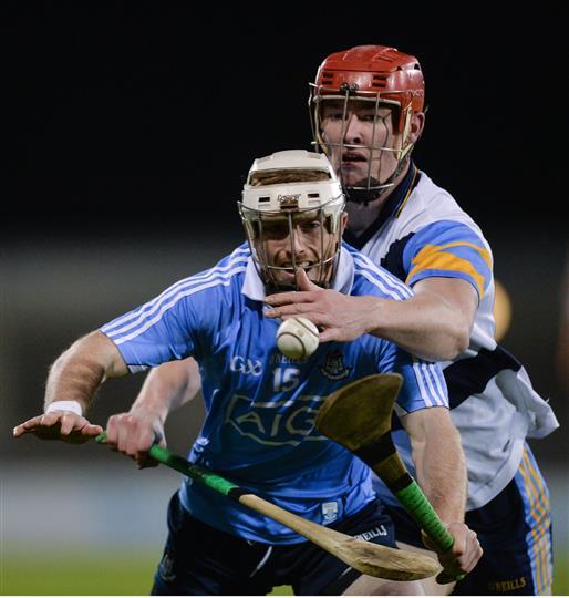 Dublin v UCD - Bord na Mona Walsh Cup Group 3 Round 2