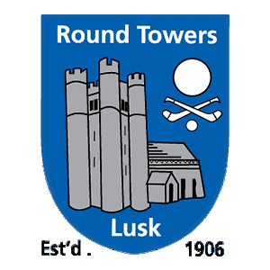 Round Towers Lusk