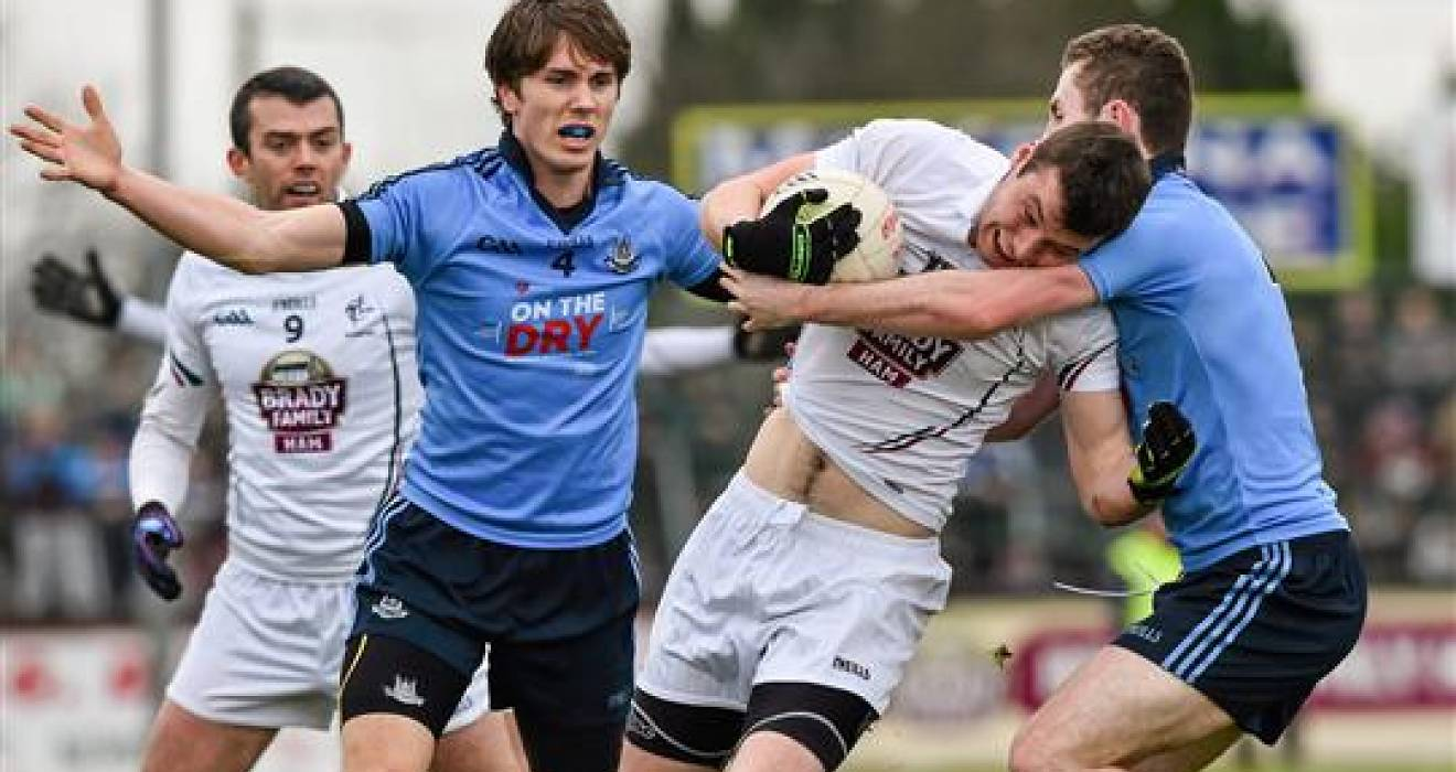 Senior footballers prove to be extra special