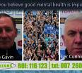 "Dublin GAA - Promoting Positive Mental Health with ""I Do"" Campaign 1"