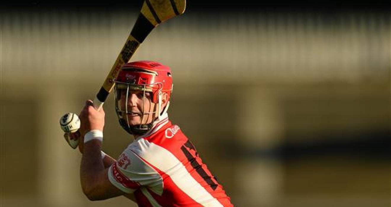 Treacy points way for Cuala to AHL1 title