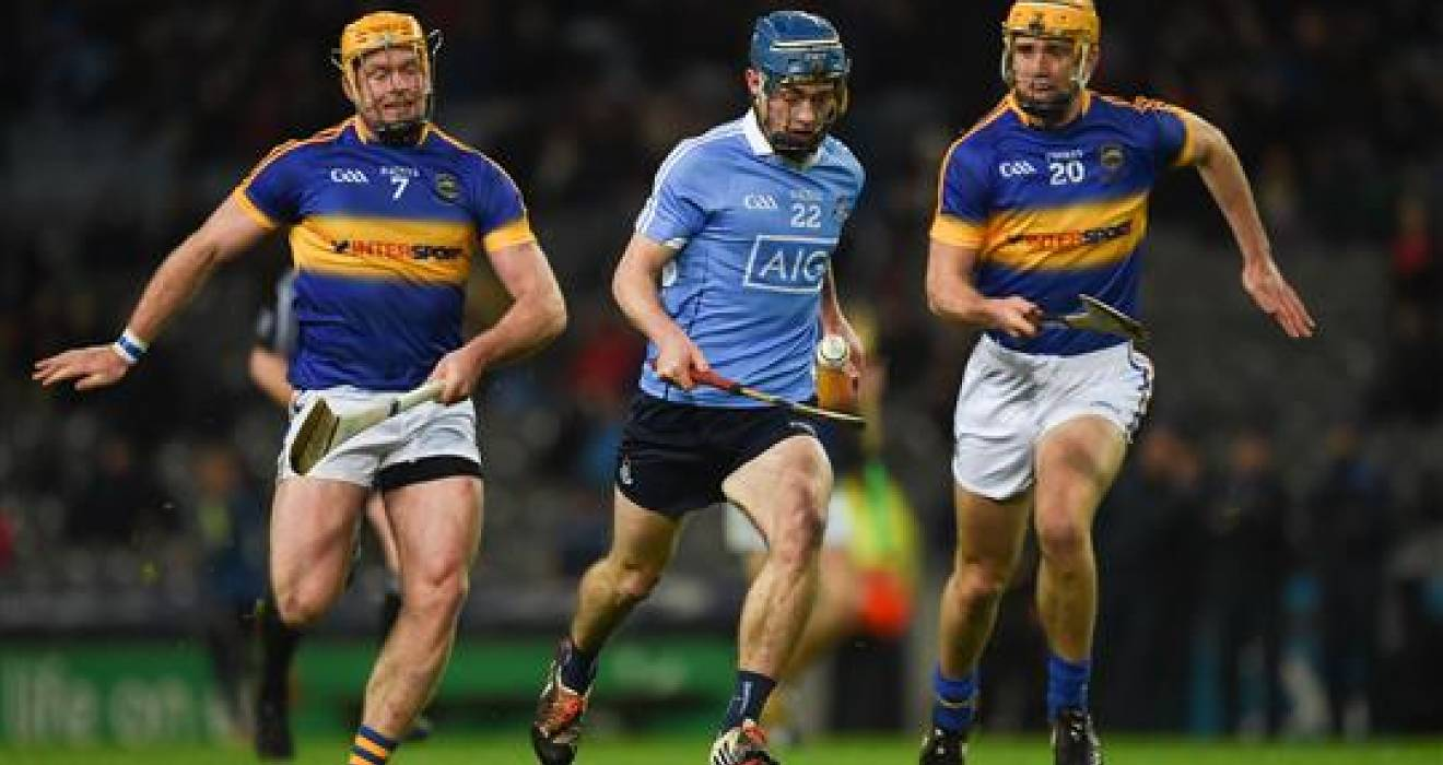 Tipp cruise to win over Dubs on opening night of league