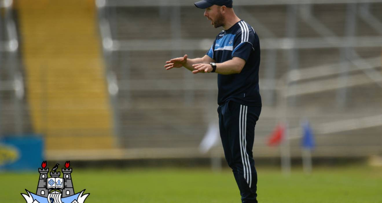 Minor hurlers ready for Championship opener