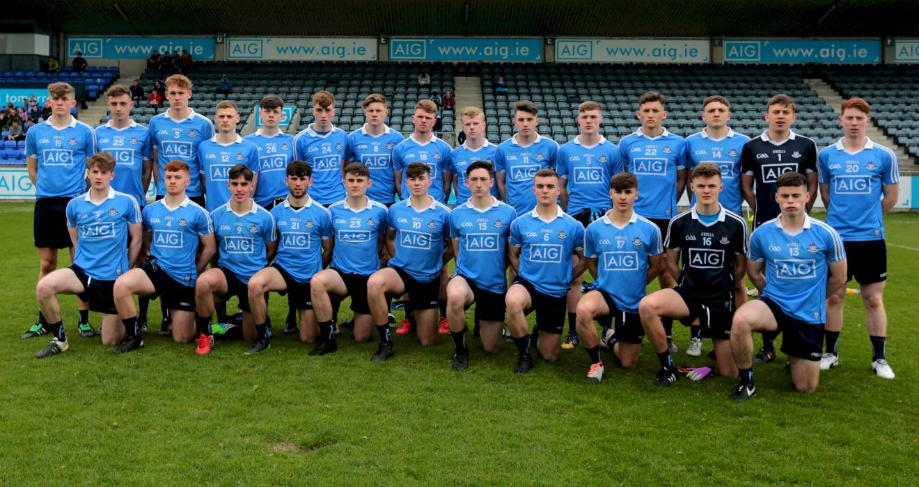 Minor footballers perform miracle comeback to defy Meath