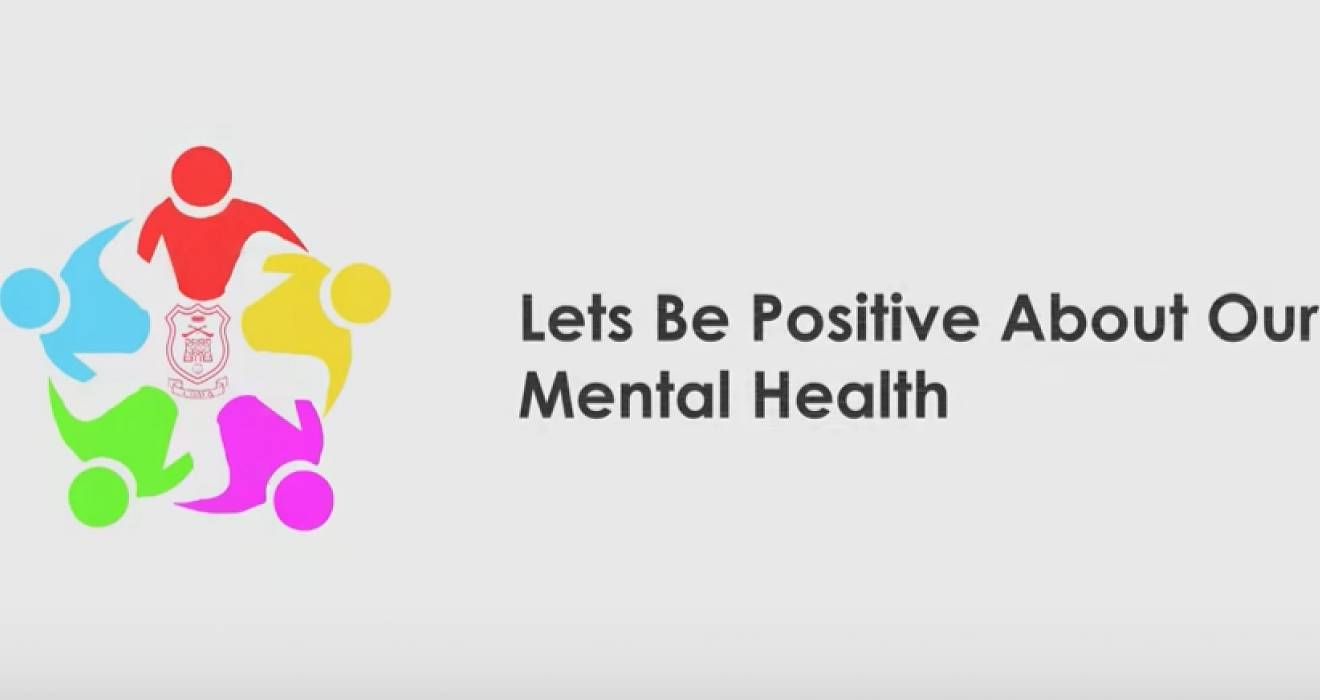 Cuala GAA produce Mental Health Awareness Video
