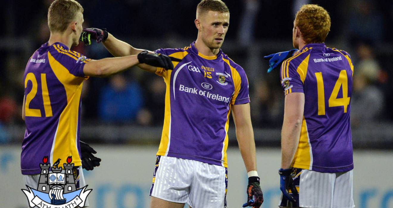 Kilmacud made work all way by Parnell's