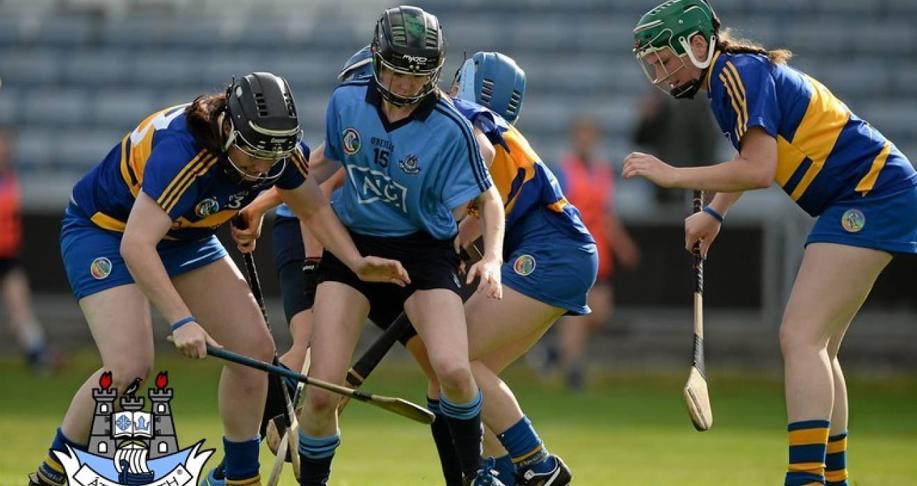 Senior camogie team ready for Galway duel