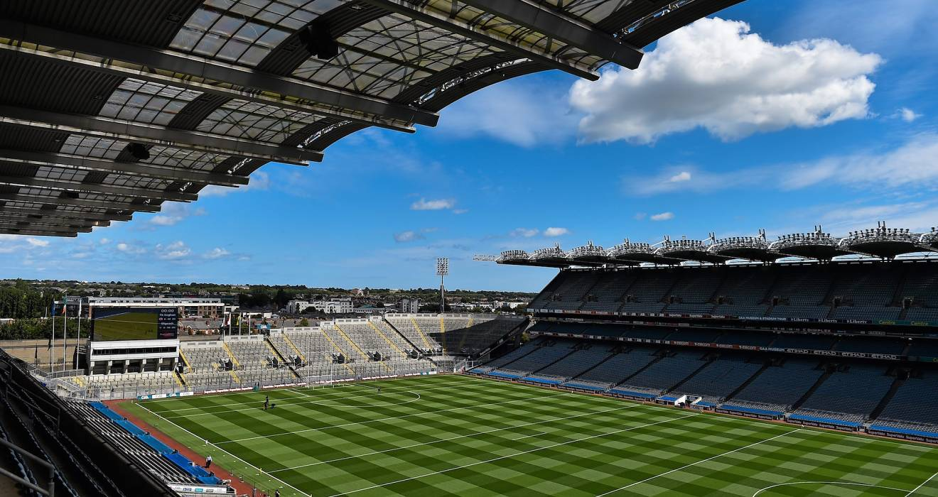 New ​Safety Procedures for Croke Park Regarding Bags