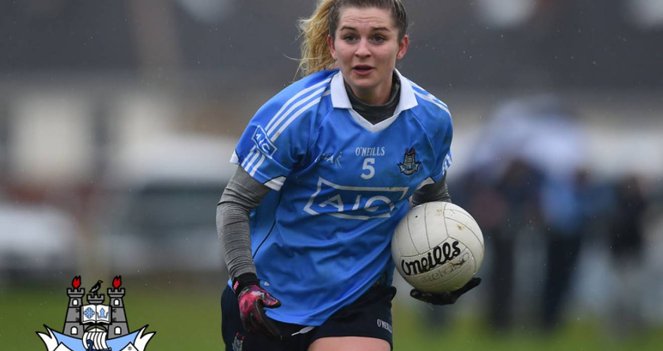 Jackies Name 11 Of All Ireland Final 15 To Start