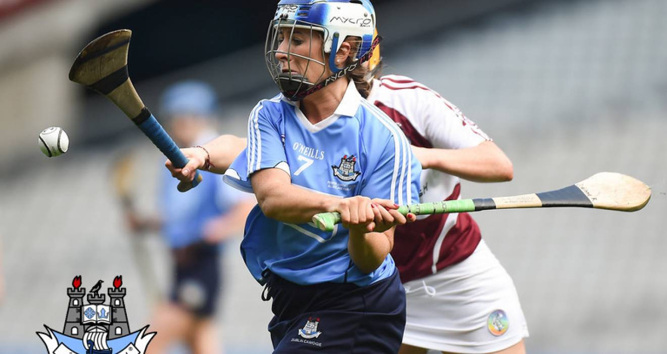 Dublin fall short in Premier Junior camogie final