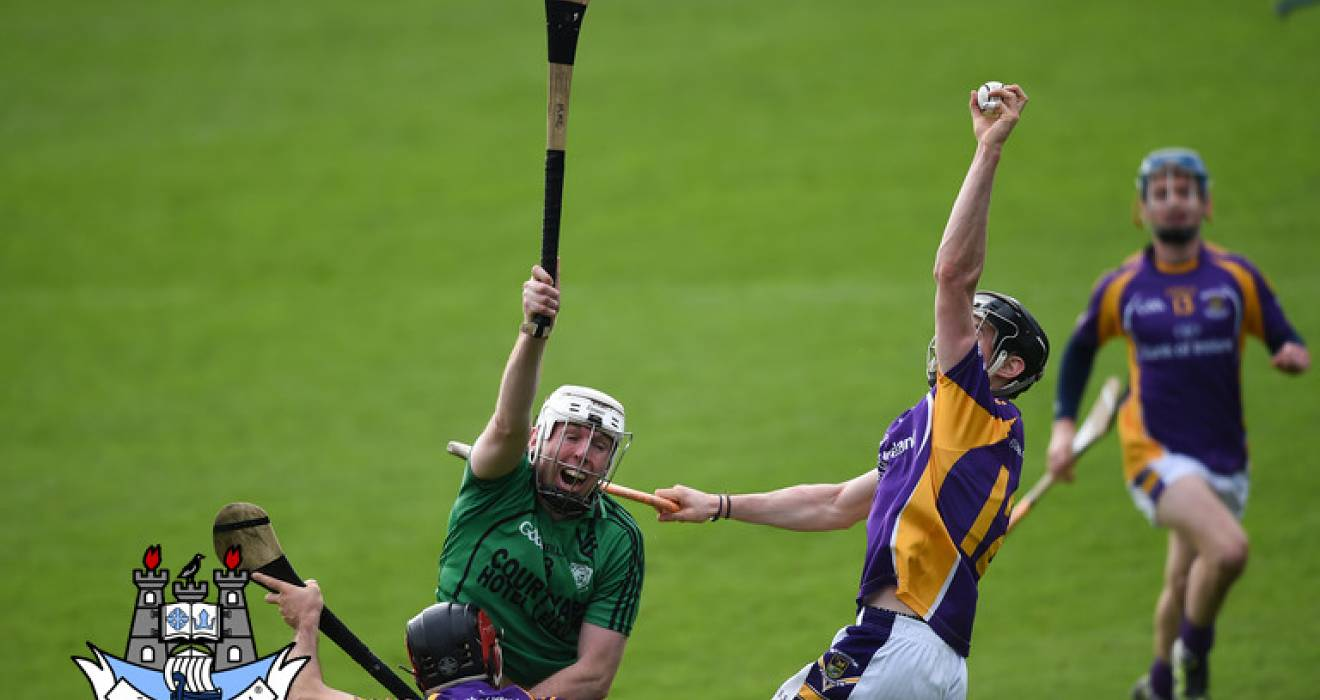 Ross O'Carroll goal steers Crokes into SHC decider