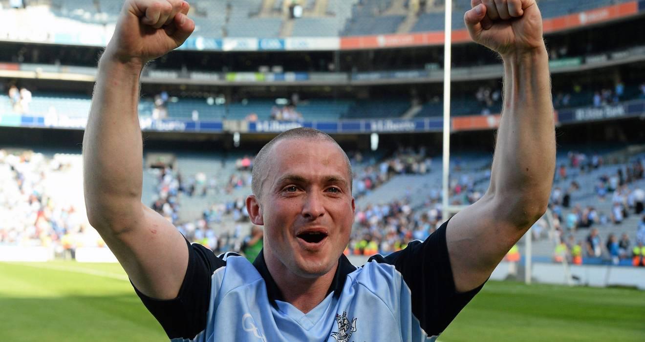 Dotsy O'Callaghan Calls Time On Dublin Career