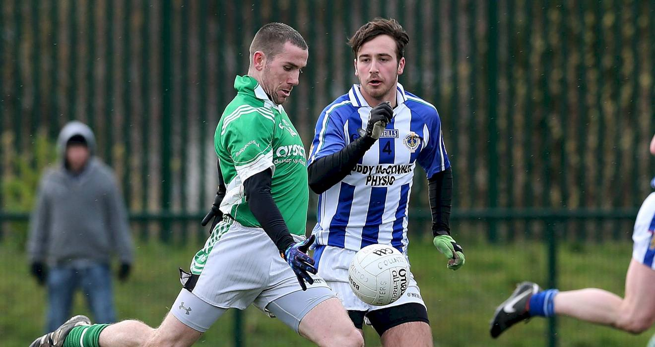 fd00c74d14 Leinster club round-up: Ballyboughal and Emo must meet again in IFC