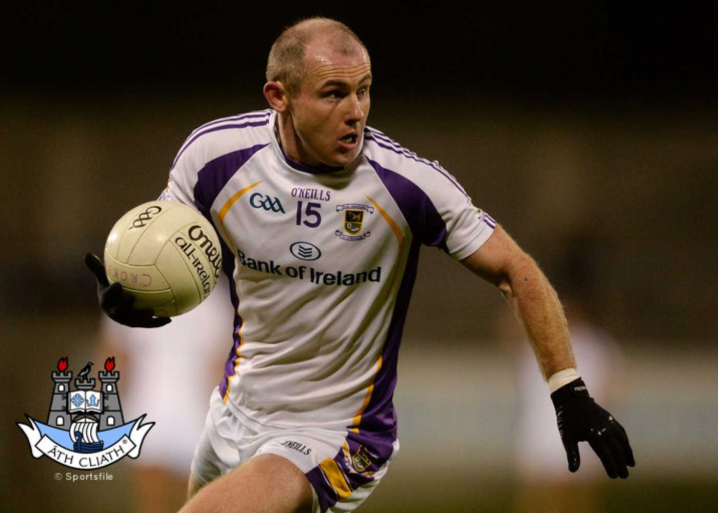 Crokes crowned AFL1 champions