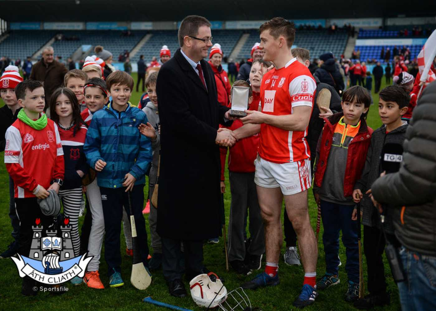 Holders Cuala march on to Leinster Club SHC final