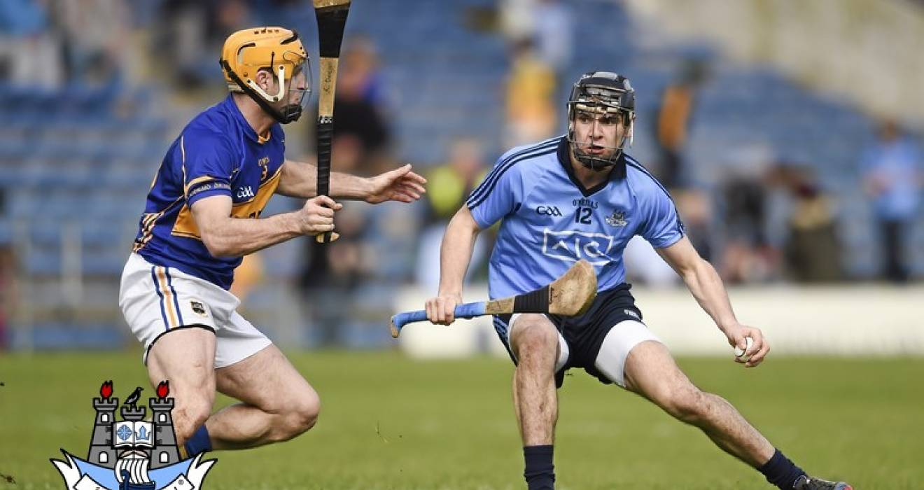 Sutcliffe returns but Tipp run out convincing winners in SH challenge