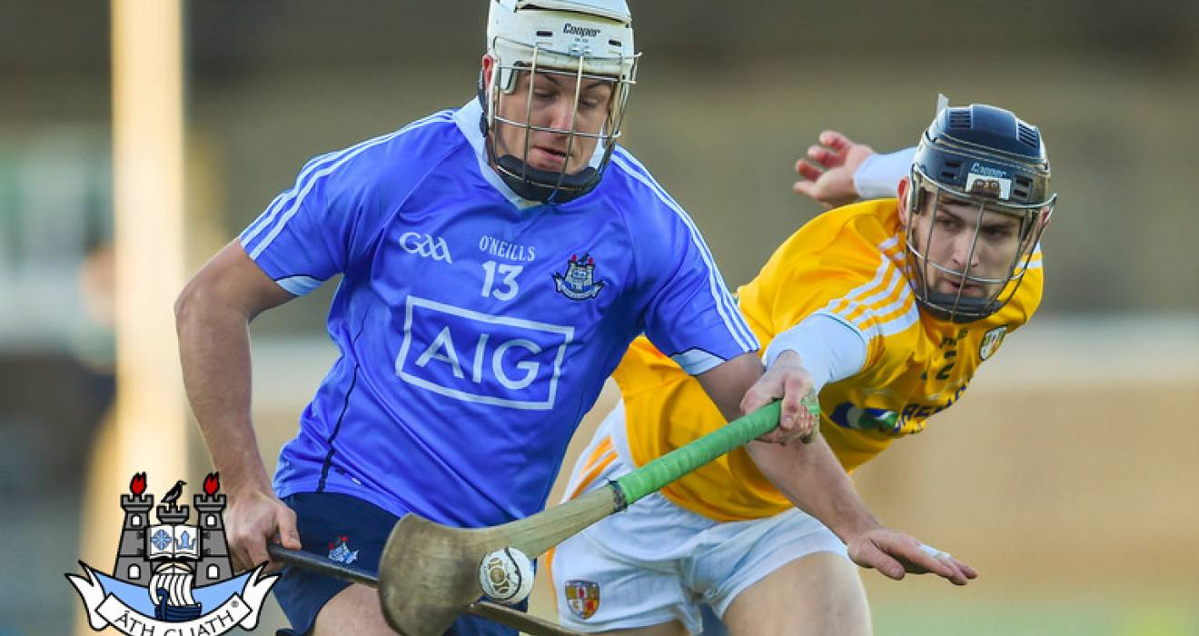 Moore on the double as senior hurlers progress to semi-finals