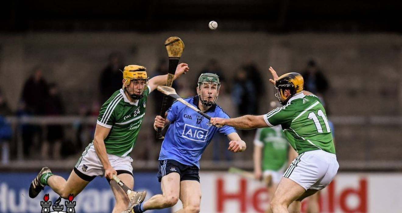 Friends of Dublin Hurling on road for Limerick clash