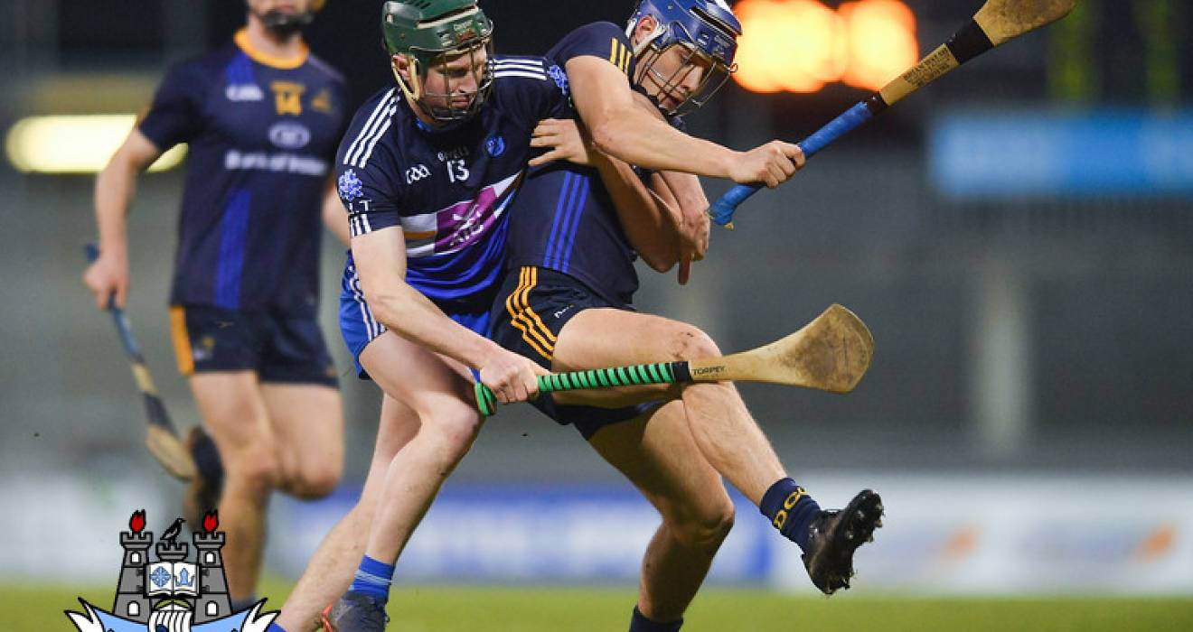 Burke fires DCU into first Fitzgibbon Cup final