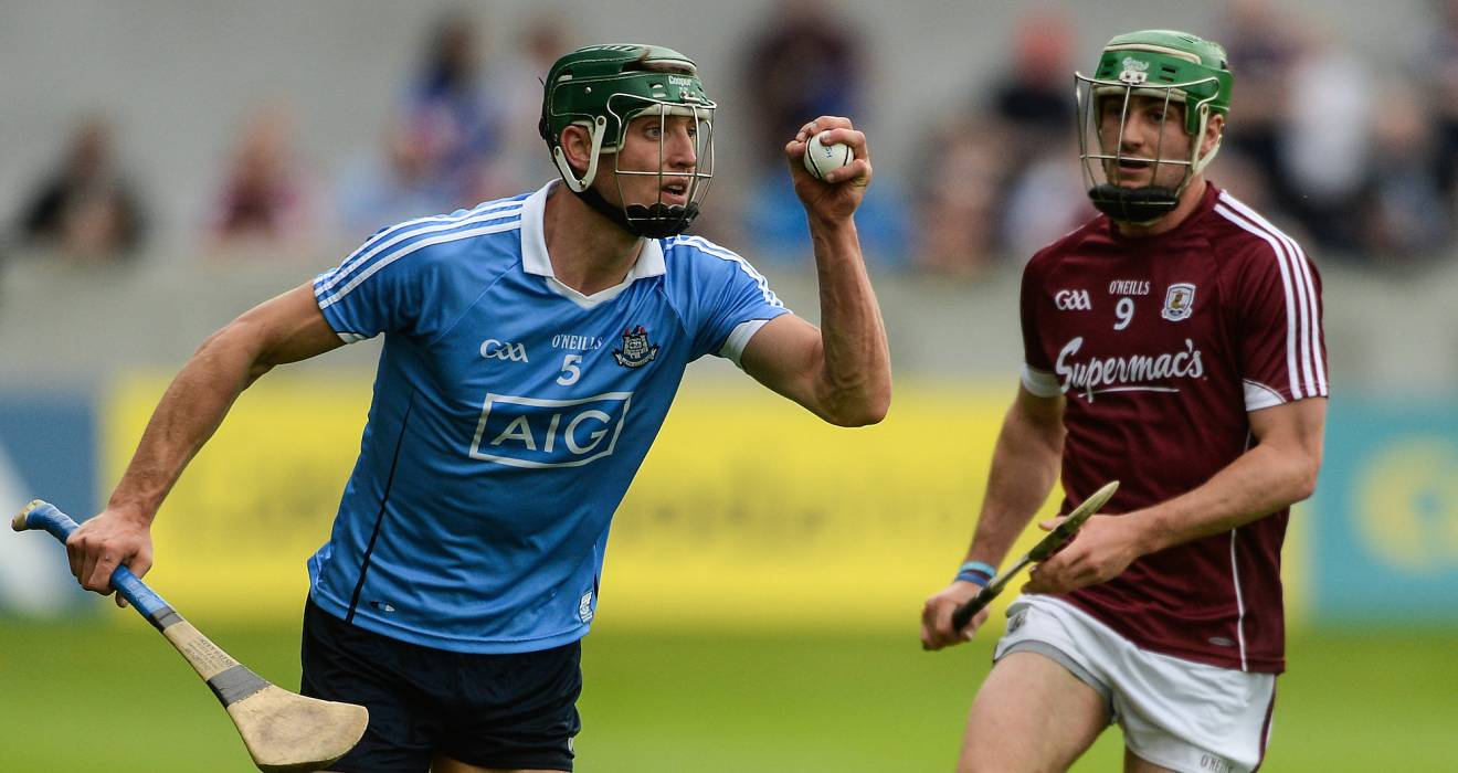 Ticket Information: Dublin Hurlers v Galway - NHL Parnell Park 25th February