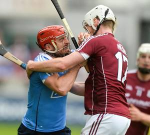 Senior Hurlers Make Five Changes For Galway Clash