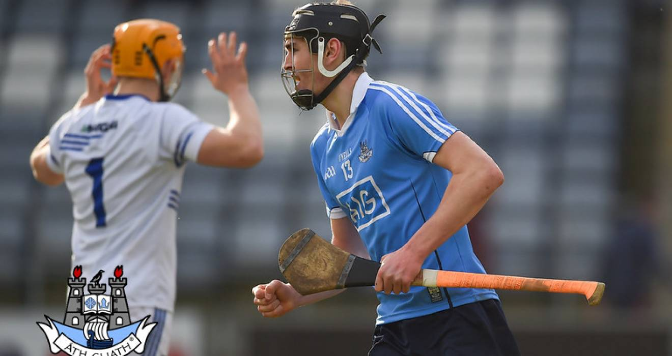 Hayes on double as senior hurlers book quarter-final spot