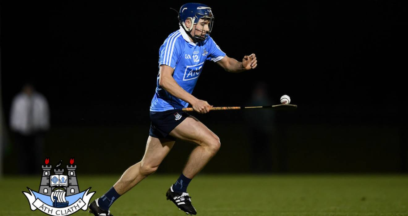 Senior hurlers to face Tipp in Parnell Park