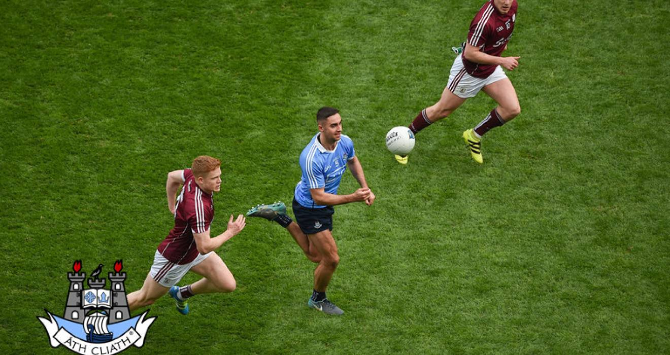 McCarthy full of praise for ambitious Dublin young guns