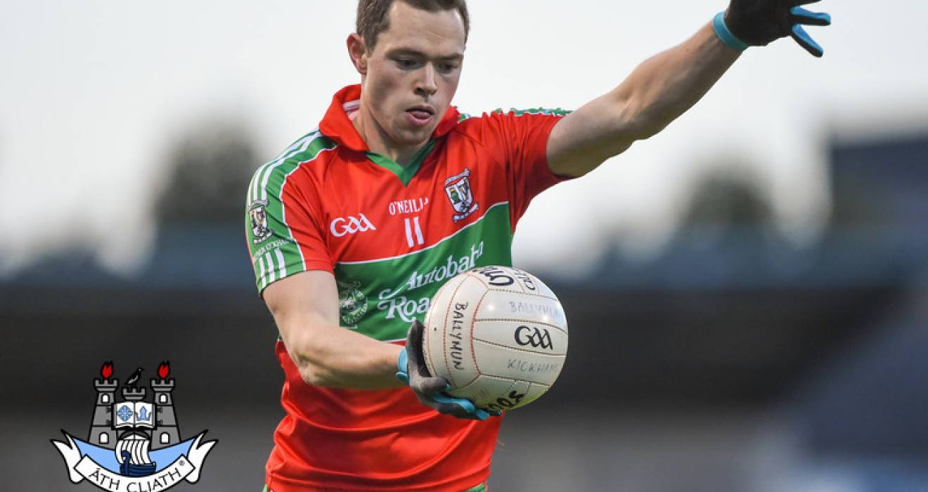 SFC wins for Mun, Crokes, St Jude's and Castleknock