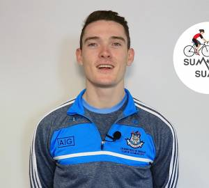 Brian Fenton Charity Cycle in Aid of St. Francis Hospice & Temple Street
