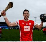 Seán Moran named Club Hurler of the Year