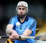 Peter Kelly announces retirement from intercounty hurling