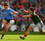Ticket Information: Ladies NFL Final (Dublin v Mayo) - 6th May