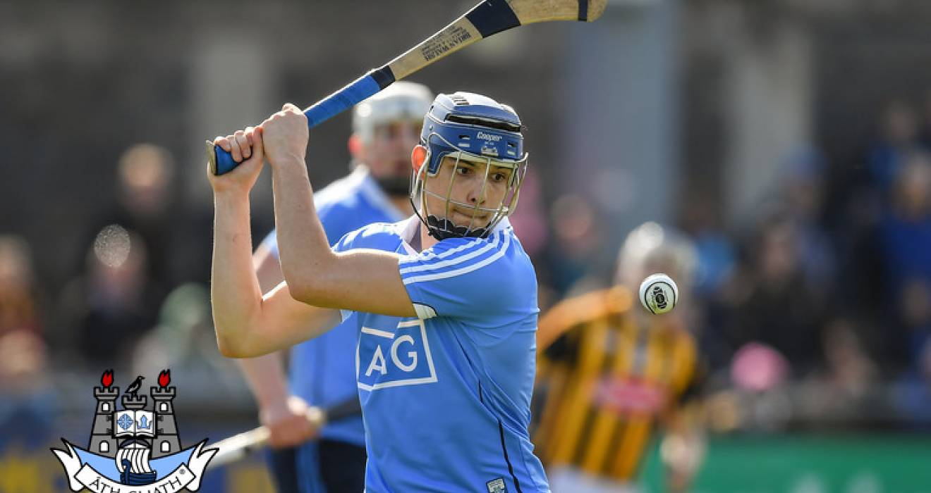 Senior hurlers ready for Kilkenny challenge