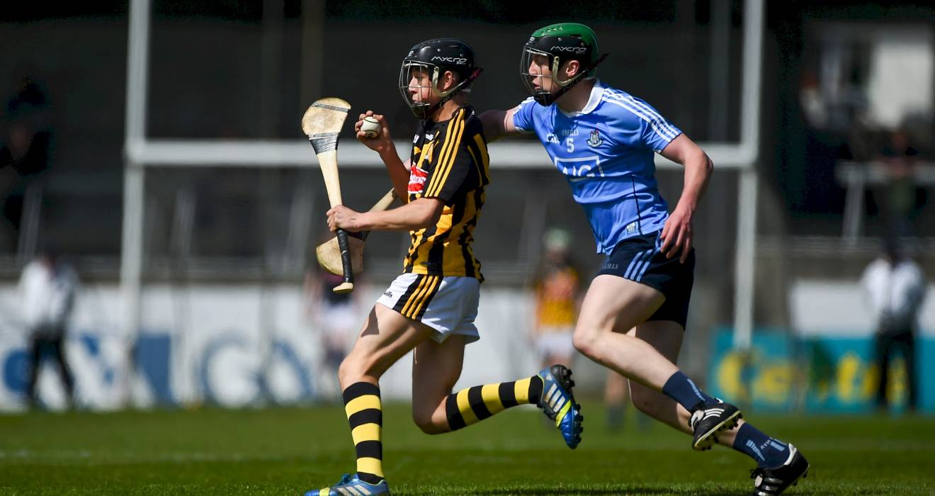 Cats finished with scoring flurry to topple minor hurlers