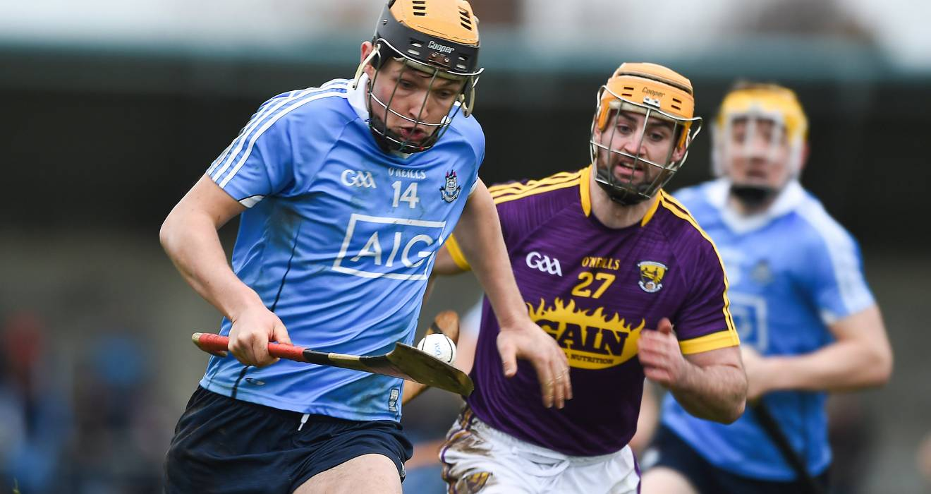 Ticket Information: Wexford v Dublin (Leinster SHC Round 2) - 20th May