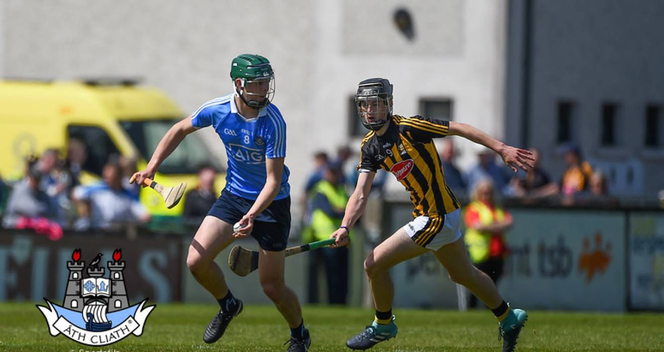 Minor hurlers take positives despite defeat to Cats, with Laois next up